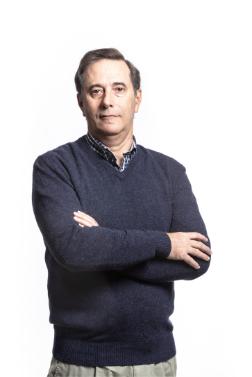 Hugo Fernández Laurenzo
