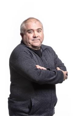 Jose Miguel Romero Merino