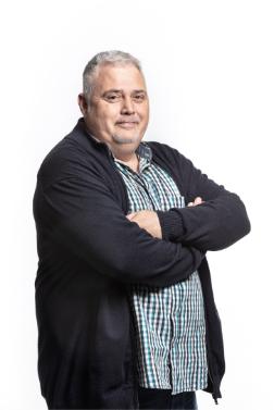 Guillermo Jauregüi Domínguez
