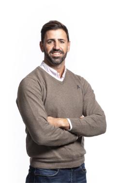 Fernando García Pulido