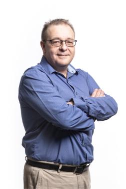 Francisco Borrego Gutierrez
