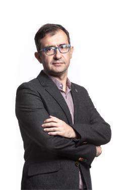 Jose Borrego Alba