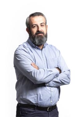 Daniel Fernández Maestra