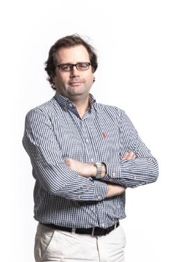 Rafael Cornejo Calzado