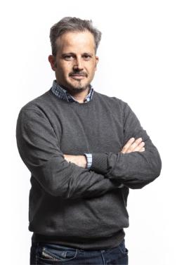 Carlos Bonilla Guerrero
