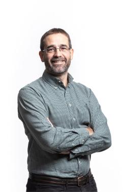 Santiago Hervás Salado
