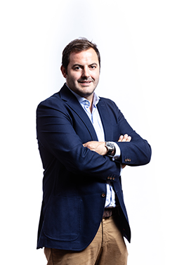 Benjamín  Gallardo Fernández