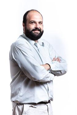 Ernesto Toro Baena