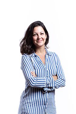 Irene Becerra Herrera